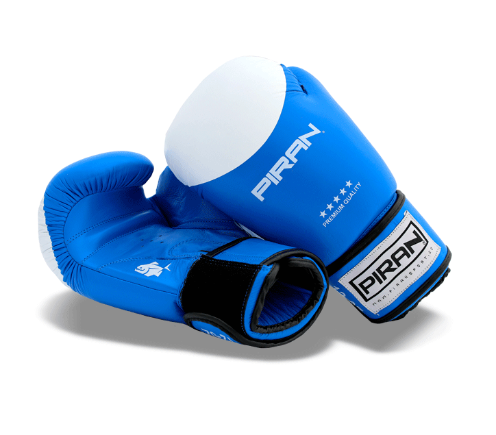 II. Jakost - Boxerské rukavice HEAD HUNTER PRO (10oz)