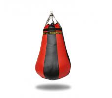 Boxovací pytel  ve tvaru Hruška