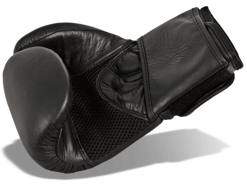 Dlaň je vyrobena ze speciálního prodyšného materiálu pro dobrý odvod tepla a snížení tvorby potu.   Jemné polstrovaní vnitřní části rukavice a 8 cm široký speciálně tvarovaný pásek umožnuje dobře utáhnout rukavici a zpevnit zápěstí.