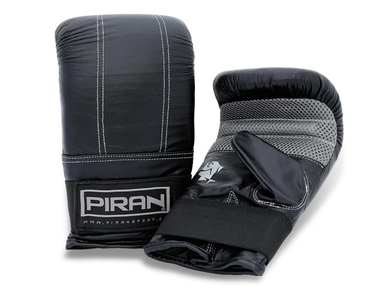 Kvalitní pytlovky pro nácvik úderů do těžkého boxerského pytle a ultra lehký sparring se soupeřem.   Otestováno Výzkumným ústavem bezpečnosti práce, v.v.i. dle normy EN 13277-7.
