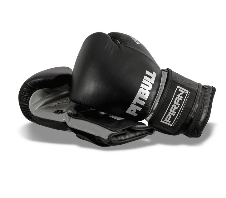 Multifunkční boxerské rukavice se závažím PITBULL