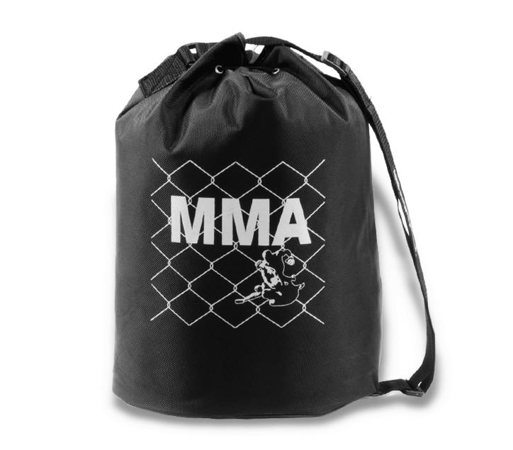 Vak přes rameno MMA