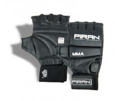 Bezprsté boxerské rukavice Grappling