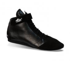 Boxerské boty kožené - Hellcat
