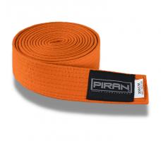 Pásky pro bojová umění oranžový