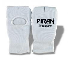 Tréninkové boxerské rukavice - textil