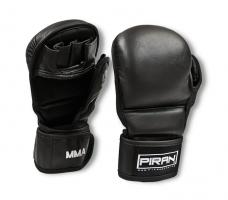 Bezprsté boxerské rukavice Grappling Sparring PRO