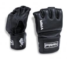 Bezprsté MMA rukavice Grappling CAGE WARRIOR