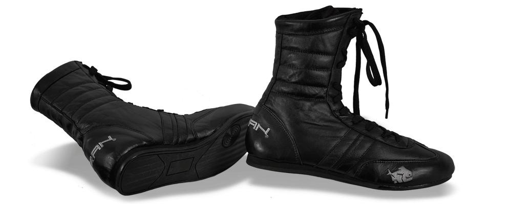 Boxerské boty Raptor