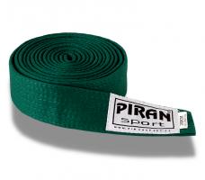 Pásky pro bojová umění zelený