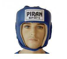 Boxerská helma PRO line bez lícnice  (s)
