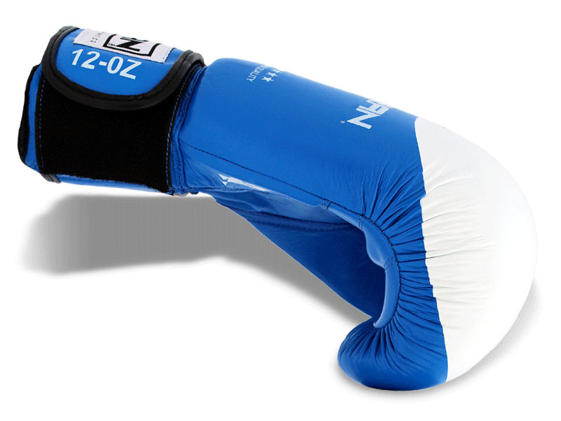 Kvalitní kožené rukavice s lehkou anatomicky vytvarovanou pěnovou výplní .