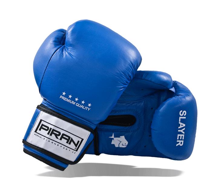 Boxerské rukavice SLAYER(10-12oz)