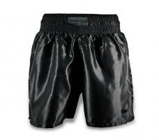 """Boxerské šortky """"All black"""""""