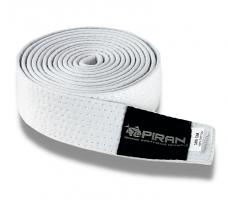Pásky pro bojová umění bílý