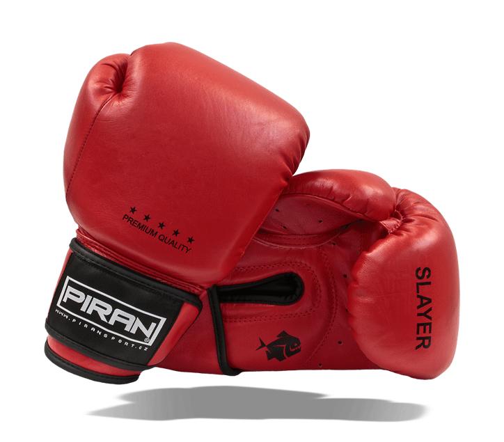 Boxerské rukavice SLAYER (10-12oz)