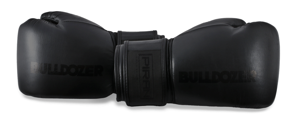 Boxerské rukavice Bulldozer