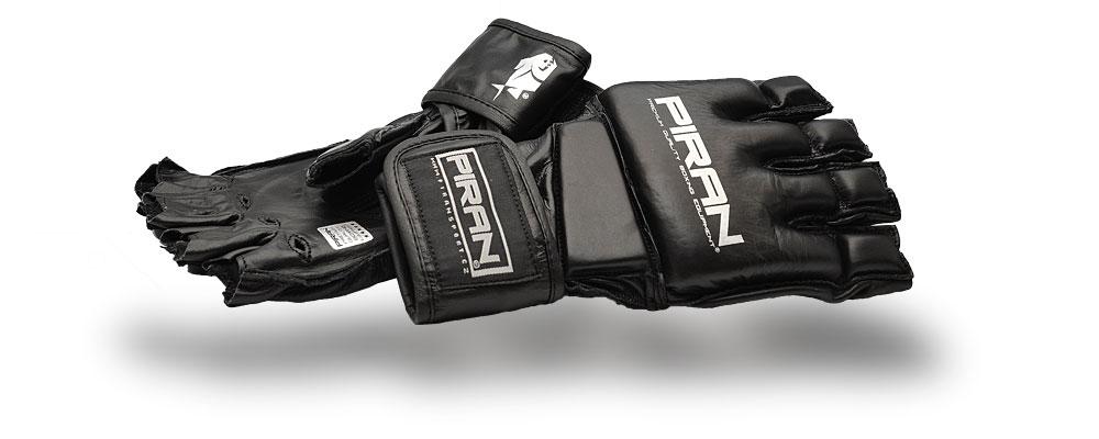Kvalitní bezprsté rukavice Grappling PRO