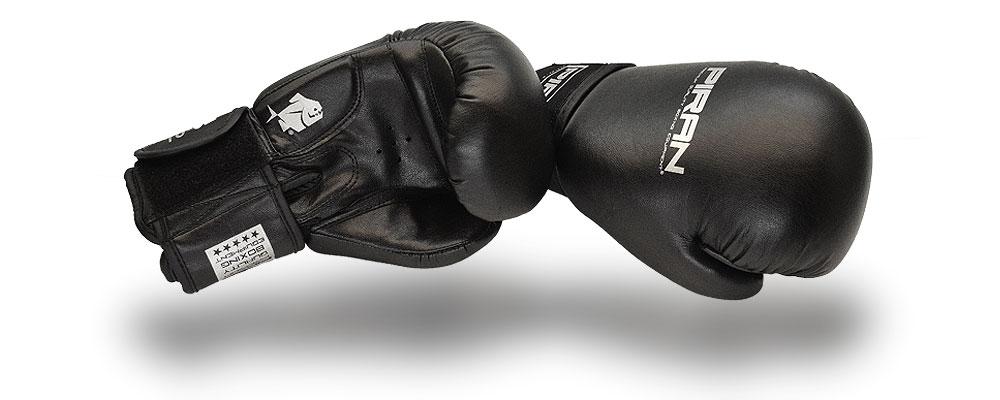 Boxovací rukavice Amateur line